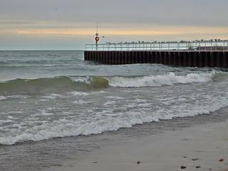 Marie Curtis Park East Beach, Etobicoke, Ontario