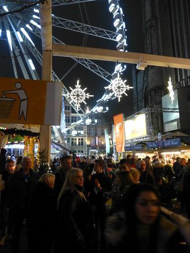 2016 - Christmas Market