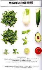 Ligero de Hinojo (sucsverds) Tags: ferngreen smoothie salado hinojo oregano albahaca colrizada pepino tomate aguacate limonverde d es fd