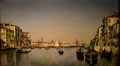 Martin Rico y Ortega - Venice, 1874 at Walters Art Museum Baltimore MD (mbell1975) Tags: baltimore maryland unitedstates us martin rico y ortega venice 1874 walters art museum md museo musée musee muzeum museu musum müze finearts fine arts gallery gallerie beauxarts beaux galleria painting