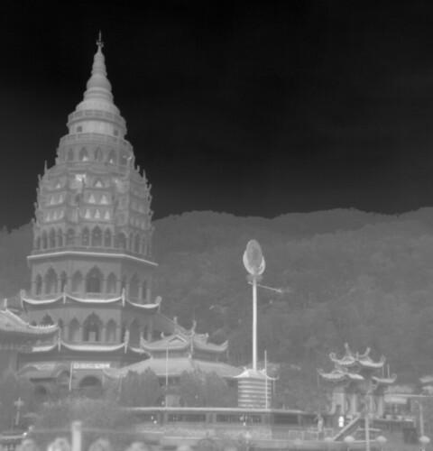 Penang Pagoda