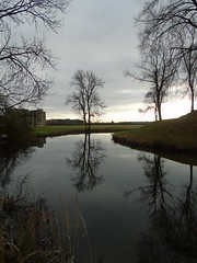 Lyveden (Oxford Murray) Tags: winter lake lyveden nt nationaltrust oxfordmurray