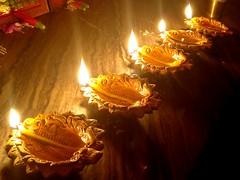 Diya (Rajesh_Kr) Tags: diya diwali deepawali light festival worship home