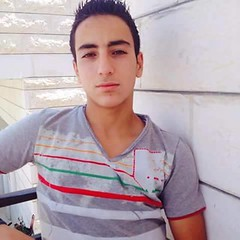 Qusai Al Amour, 17 years old was shot with 3 bullets in the chest dragged and kidnapped by Israeli soldiers and was left to bleed to death ... for carrying a stone in the face of the army raiding his village Tqoa in Bethlehem. Five youth additionally woun (Palreports) Tags: palestine israel occupation