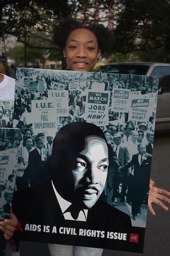 MLK Day 2017 - New Orleans