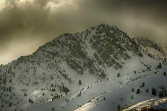 The Road Home (Karen McQuilkin) Tags: theroadhome mounatins ski snow winter karenmcquilkin utah