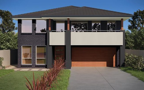 Lot 1417 Dardenelles Road, Edmondson Park NSW 2174