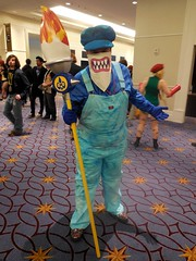 Bowser Jr. (Wrath of Con Pics) Tags: magfest magfest2017 cosplay supermariobros supermariosunshine bowserjr