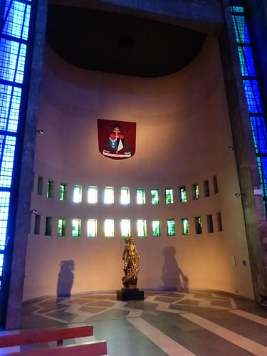 Liverpool, Krisztus király katedrális
