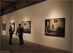 Cambiando Impresiones /  Changing impressions (Manuel Moraga) Tags: manuelmoraga cambiandoimpresiones fotógrafos exposición fotografías tabacalera cespedosa juanmanuelcastroprieto madrid españa spain