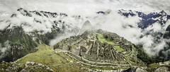 Machu Pichu (m.lencioni3) Tags: panorama machupicchu perù peru trip travel gringotrail southamerica sonya7 a7 sacredvalley