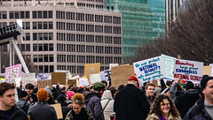 2017.01.29 No Muslim Ban Protest, Washington, DC USA 00313