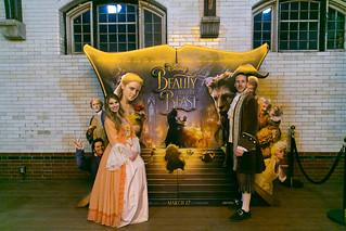 CasaLoma-DisneyBeautyAndTheBeast-BestofToronto-2017-056