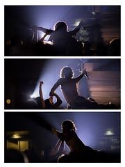 Porco Bravo. BKA (Igorza76) Tags: music silhouette rock concert bravo live concierto group band musica silueta manu msica barakaldo bermeo directo kafe porco gallego musika kontzertua taldea antzokia bka bermio zuzenean porcobravo bermeoko