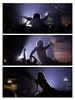 Porco Bravo. BKA (Igorza76) Tags: music silhouette rock concert bravo live concierto group band musica silueta manu música barakaldo bermeo directo kafe porco gallego musika kontzertua taldea antzokia bka bermio zuzenean porcobravo bermeoko