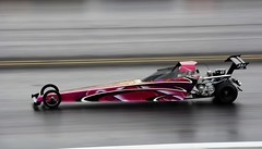 Junior Dragster (Fast an' Bulbous) Tags: santa england car race speed drag outdoors spring pod nikon automobile track power main may gimp fast event strip sportsman euros motorsport dragster mainevent santapod acceleration d7100 worldcars