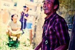 Revitalizing (Ok*) Tags: life classic film rollei gold village kodak hong kong 400 1995 analogue 40mm expired 35 ultra f28 gc sonnar laichiwo