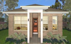 Lot 310 Hezlett Road, Kellyville NSW
