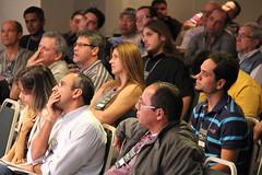 IV Conferência de Plantação - 2012