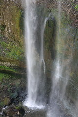 Falls (melaniedevine619) Tags: cliff nature water beauty waterfall moss natural falls mossy