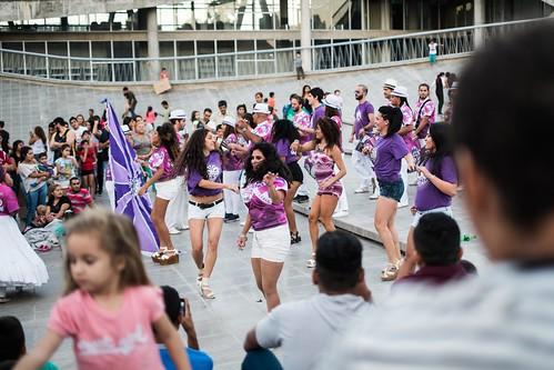 Samba en Cordoba