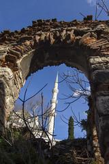 IMG_8943 (storvandre) Tags: travel history turkey site mediterranean istanbul turismo viaggio turkish sultanahmet turchia santasofia storvandre