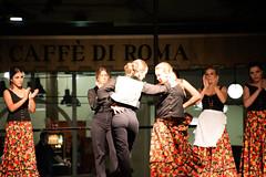 Flamenco dance in the streets of Granada, Spain (CamelKW) Tags: streets dance spain granada nightlife flamenco