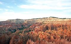 (Matt Allouf) Tags: park southwest color film 35mm utah desert minolta kodak canyon national bryce 100 hoodoos x700 ektar epsonv500