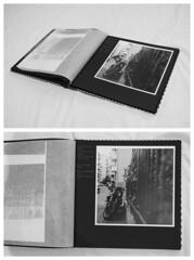 Versys (BigLO_31) Tags: camera white black john dick e van portfolio bianco nero bruna carte oscura accademia provini stampa analogico contatto cianotipia kaverdash baritata politenata callitipia