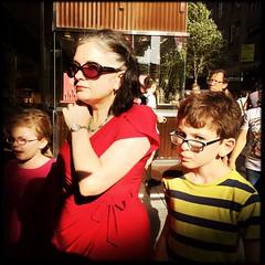 Pitt St. Mall (Albion Harrison-Naish) Tags: sydney streetphotography australia newsouthwales unedited iphone pittstreetmall sydneycity mobilephotography iphoneography sydneystreetphotography hipstamatic iphone5s janelens sugarfilm albionharrisonnaish
