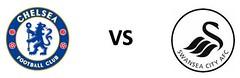 Chelsea VS Swansea City [English Premier League]