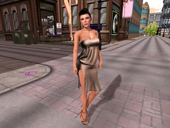 "In the street outside Victoria's Closet - <a href=""http://maps.secondlife.com/secondlife/Brave New World/128/93/22?sourceid=slshare_photo&utm_source=flickr&utm_medium=photo&utm_campaign=slshare"" rel=""nofollow"">Visit this location at Bonaventure Square-The Galleria of Fashion in Second Life</a>"
