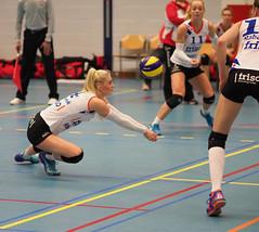 4C170718 (roel.ubels) Tags: talentteam papendal vc sneek volleybal volleyball eredivisie valkenhuizen arnhem sport topsport 2016 tt