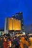 Plaza Indonesia (Everyone Shipwreck Starco (using album)) Tags: jakarta building gedung architecture arsitektur hotel fotomalam nightshoot