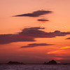 Cornish afterglow.... (AJFpicturestore) Tags: cornwall constantine northcornwall afterglow sunset alanfoster