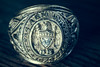 Class Ring.jpg (Chatterstone Photography) Tags: aggie texasam gold tamu diamond ring am