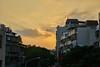 光芒 Shine (yiming1218) Tags: sunset shine sel70200g sony fe 70200mm g oss f4