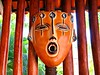Mask (knightbefore_99) Tags: mask art cool awesome mexico mexican best decameron aztec indian west coast face hotel playa holiday fantastic