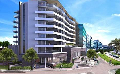 305/2 Worth Place, Newcastle NSW 2300