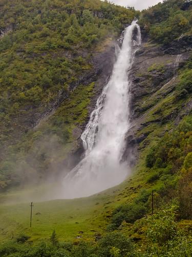 Avdalsfossen (Årdal, Sogn og Fjordane, Norway)-0008