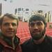 Amigo checheno Vahid