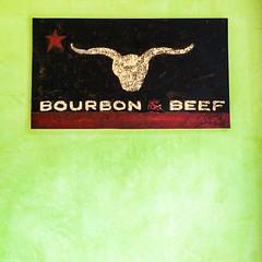 Drinking Bourbon at the Bar (Thomas Hawk) Tags: america bourbonandbeef california collegeave collegeavenue rockridge usa unitedstates unitedstatesofamerica bull restaurant oakland us