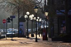 Sunny Afternoon (Nikonphotography D750) Tags: streetphotography nürnberg mittelfranken bayern altstadt altstadtnürnberg historisch nikon nikond750 nikonphotography inexplore explore dürerstadt noris lampen lamps streetlamps strassenlampen lampenmittwoch