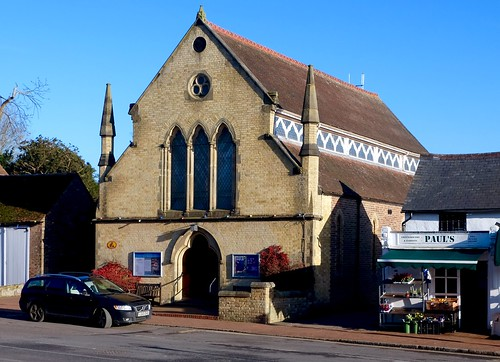 Lindfield URC