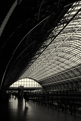 St Pancras (cuiti78) Tags: st pancras station london uk