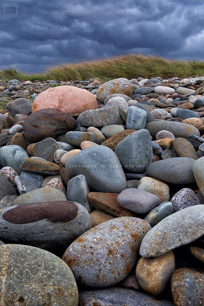 Stonework - Kingsburg, Nova Scotia
