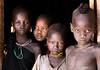 ethiopia - omo valley (mauriziopeddis) Tags: africa etiopia ethiopia mursi mago national park portrait ritratto reportage people tribe tribù tribal ethnic
