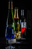 Wine (sebastienloppin) Tags: france bordeaux alsace champagne drink alcool try essai objet object canoneos60d red blue yellow color wine canon bottle