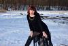 DCS_2454_00062 (dmitriy1968) Tags: portrait портрет nature природа erotic sexsual эротично beautiful girl wife люди people evening придонье девушка отдых путешествия outdoor секси зима winter снег snow колготки tights солнечный день sunny day