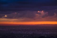 Céu de Brasília (André.Siqueira) Tags: brasília céu brasil luz nascer do sol núvens cloud sky sunrise